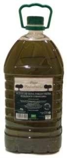 Bio kallpressad olivolja Pago Piedrabuena