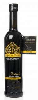 Kallpressad olivolja Pagos de Toral
