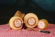 Manchego-ost La Desica