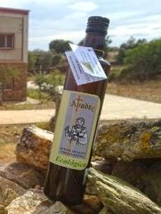 Olivolja Abade