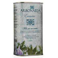 Olivolja Arbonaida, Esencias Angelus