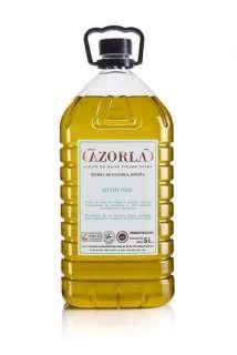 Olivolja Cazorla