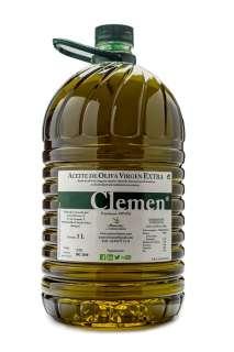 Olivolja Clemen, 5