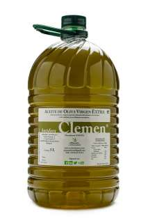 Olivolja Clemen, 5 Batidora