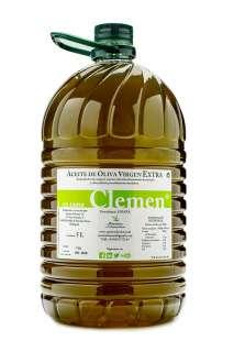 Olivolja Clemen, 5 en rama