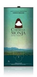 Olivolja Cortijo la Monja, Claramunt Arberquina