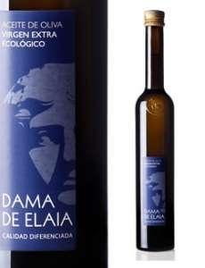 Olivolja Dama de Elaia