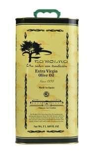 Olivolja Framoliva
