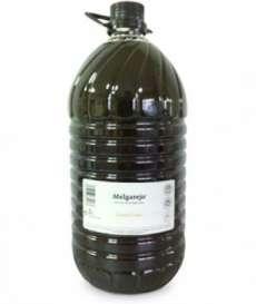 Olivolja Melgarejo, Cosecha Propia
