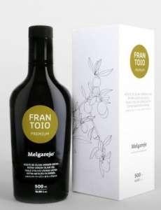 Olivolja Melgarejo, Premium Frantoio