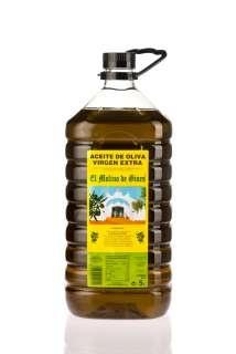Olivolja Molino de Gines