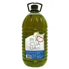 Olivolja Picualia