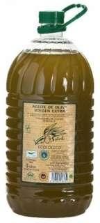 Olivolja Verde Salud