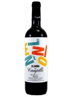 Rödvin El Niño de Campillo