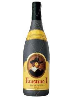 Rödvin Faustino I
