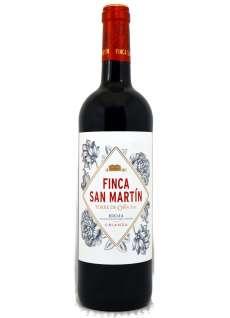 Rödvin Finca San Martín