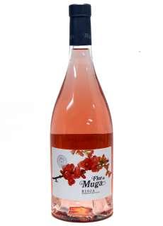 Rödvin Flor de Muga Rosado