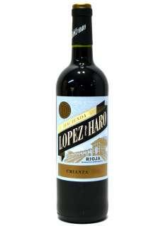 Rödvin Hacienda López de Haro