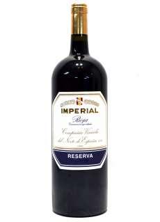 Rödvin Imperial  (Magnum)