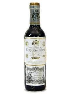 Rödvin Marqués de Riscal  37.5 cl.