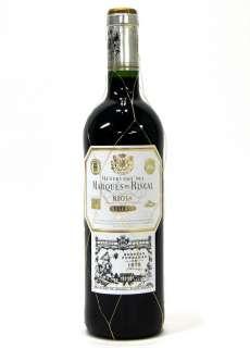 Rödvin Marqués de Riscal