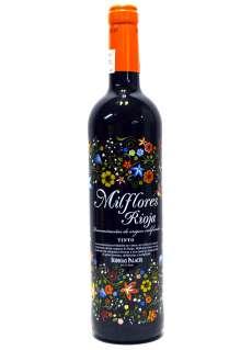 Rödvin Milflores