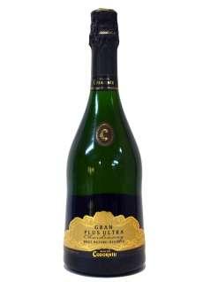 Vitt vin Codorníu Gran Plus Ultra Chardonnay