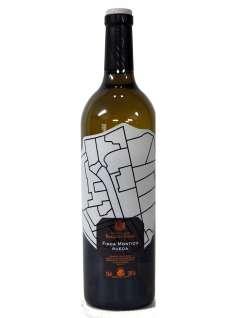 Vitt vin Marqués de Riscal Finca Montico