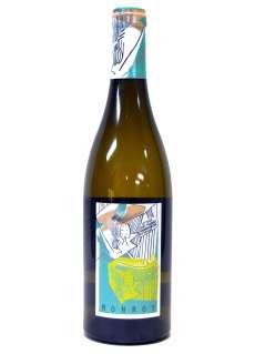 Vitt vin Monroy Malvar