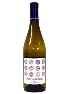 Vitt vin Pazo de Seoane